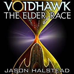 Voidhawk: The Elder Race