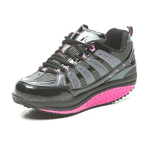Shoes Basket Drainaflex Balancing Active Semelle Glam Marche 4wPWTaEPq
