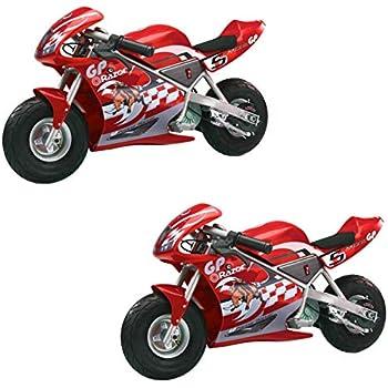 mototec gas pocket bike gt 49cc 2 stroke non. Black Bedroom Furniture Sets. Home Design Ideas