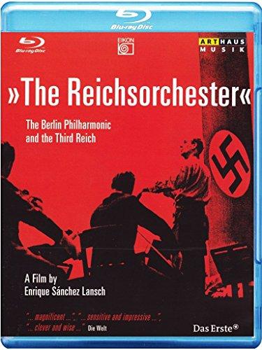 Berlin Philharmonic Orchestra - Reichorchester (Blu-ray)