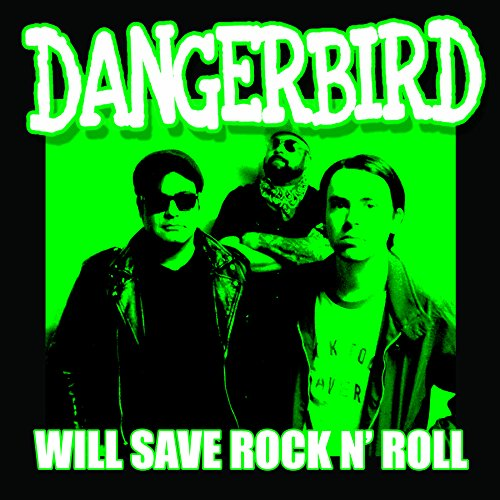 Will Save Rock N' Roll (Save Record)
