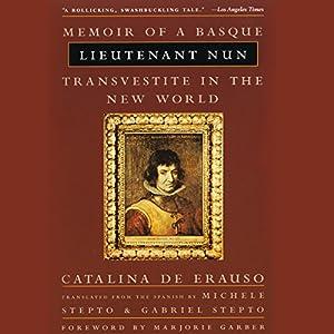 Lieutenant Nun Audiobook