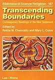 Transcending Boundaries, Rekha M. Chennattu and Mary L. Coloe, 8821305651