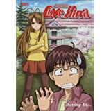 Love Hina, Volume 1: Moving In