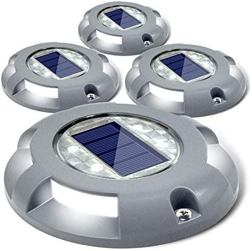 Siedinlar Solar Deck Lights Waterproof product image