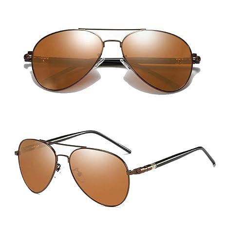 FENGS Gafas Sol polarizadas Protección contra los Rayos ...