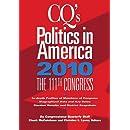 CQ's Politics in America 2010: The 111th Congress