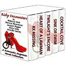 Risky Encounters: A Romantic Suspense Novel Collection