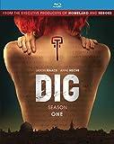 Dig: Season 1 [Blu-ray]