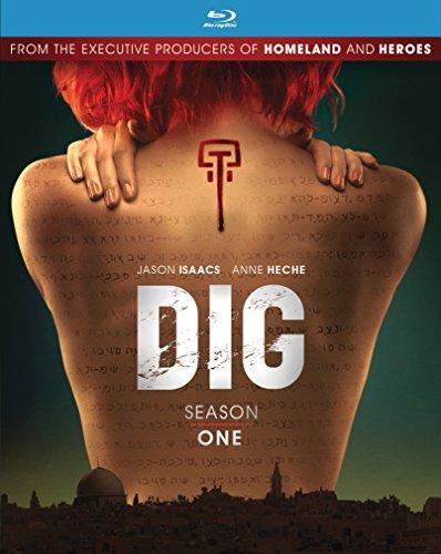 Dig: Season 1 [Blu-ray]]()