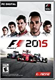 F1 2015 [Online Game Code]