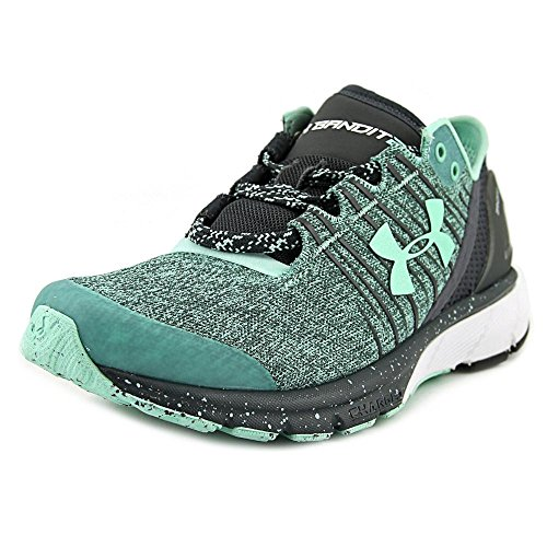 Under Armour Ladies Bandit 2 Kristall / Stealth Grey / Kristall