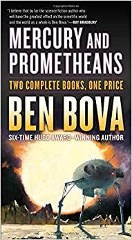 Book Mercury and Prometheans: Two Complete Novels