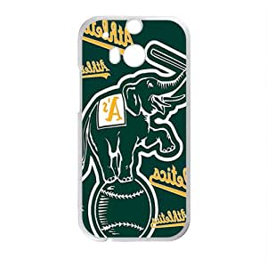 VOV Athletic Fashion Comstom Plastic case cover For HTC One M8
