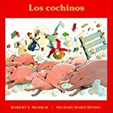 Los cochinos (Spanish Edition)