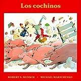 Los cochinos (Spanish Edition)