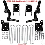 6 inch lift kit for golf cart - EZGO TXT 6