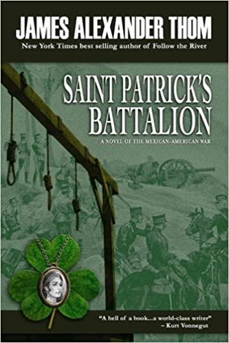 Image result for james alexander thom st. patricks battalion