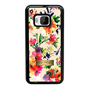 HTC One M9 Cell Phone Case Black Ted Baker Brand Logo Custom Case Cover A11A3823824