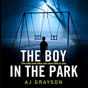 The Boy in the Park Audiobook