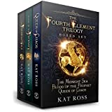 The Fourth Element Trilogy: Boxed Set