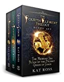 Free eBook - The Fourth Element Trilogy