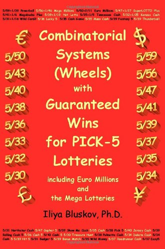 Combinatorial systems (wheels) with guaranteed wins for pick