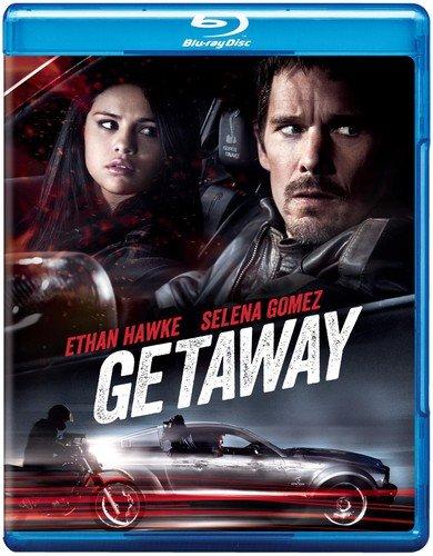 Getaway [Blu-ray]