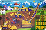 Constructive Eating Worksite Placemat for