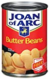 Joan of Arc Beans, Butter, 15.5 Ounce (Pack of 12)