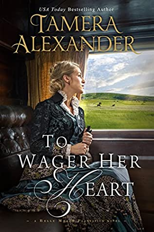 book cover of To Wager Her Heart
