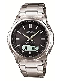 CASIO watch WAVECEPTOR Waveceptor solar radio watch MULTIBAND6 WVA-M630D-1AJF (japan import)