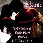 Steam: An Anthology of Erotic Short Stories | J.E. Taylor