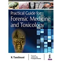 Practical Guide for Forensic Medicine and Toxicology
