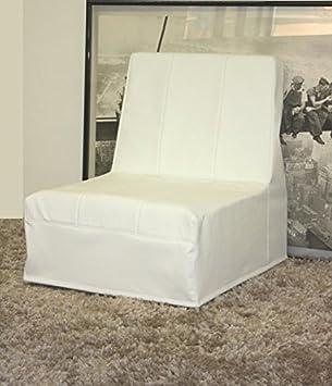 Ponti Divani Sillon cama, cama individual plegable, colchón ...