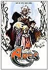 Ares, tome 1  par Ryu