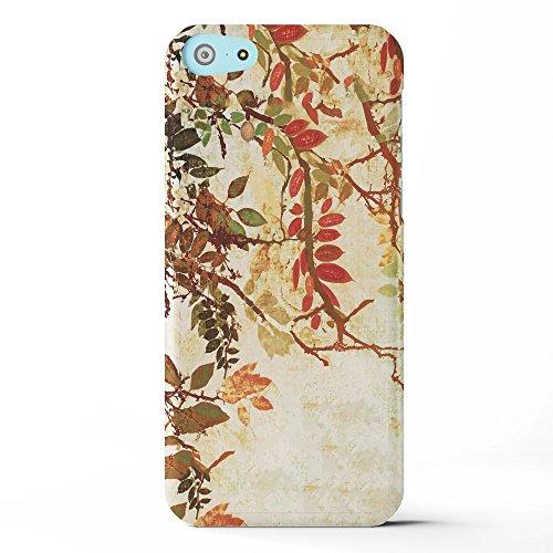 Koveru Back Cover Case for Apple iPhone 5C - Nissan Leaf