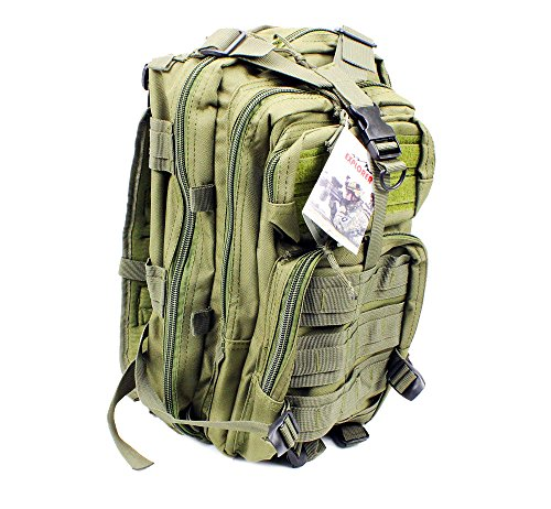 Velocity Airsoft Mil-Spec Multi-Functional Survival Heavy Duty 17