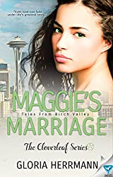 Maggie's Marriage (The Cloverleaf Series Book 2)