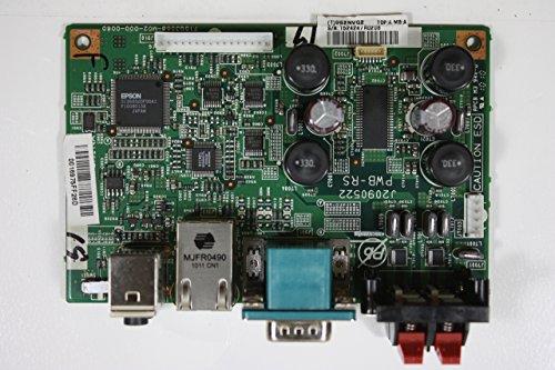 NEC 40