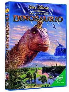 Dinosaurio [DVD]