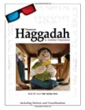 Haggadah in Another Dimension Celebrating in 3D