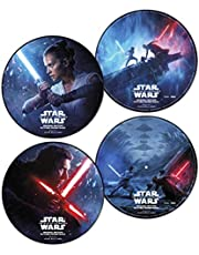 Star Wars: The Rise of Skywalker Limited Edition Picture Disc (2LP Vinyl)