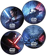 Star Wars: The Rise of Skywalker (PICTURE DISC) [VINYL]