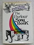 Parlour Song Book, Michael R. Turner, 0670540390