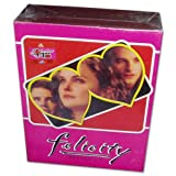 Felicity DVD Set: The Complete Seasons One Through Four