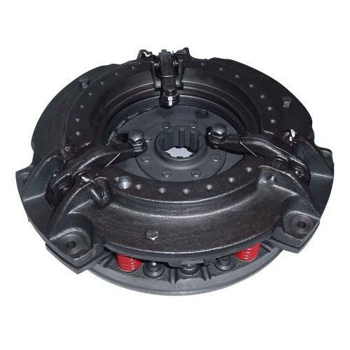 Clutch Plate Double For Massey Ferguson Tractor 135 Other...