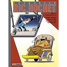Ric Hochet 17 Intégrale