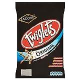 Jacob's Twiglets - Original (150g) - Pack of 2