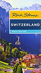 Cross the Alps in a cable car, cruise Lake Geneva, and visit a medieval château: with Rick Steves on your side, Switzerland can be yours!                              Inside Rick Steves Switzerland you'll find:                ...